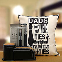 Classy Gift For Dad: Send Gift Hampers to Bengaluru