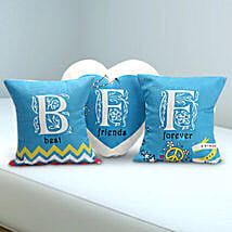 Combo of cushions: Friendship Day Gifts Ahmedabad