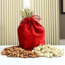 Crunchy Best Delight: Karwa Chauth Gifts for Saas