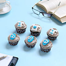 DAD Special Cupcakes: Cup Cakes to Chennai