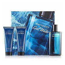 Davidoff Cool Water Gift Set For Men: Perfumes for Him