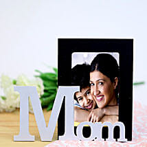 Dearest Mom Personalized Frame: Personalised Photo Frames Kolkata
