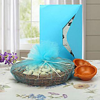Deepavali Wishes: Send Diwali Gift Baskets