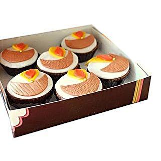 Diya Cupcakes: Cup Cakes to Bengaluru
