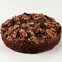 Dry Cake With Dates & Walnuts: Cakes to Bhiwadi