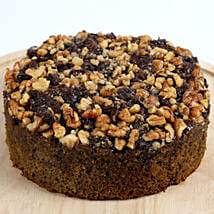 Dry Cake With Dates & Walnuts: Cake Delivery In Nadiad