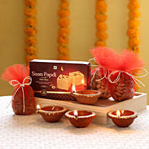 Dry Fruits Diwali Combo: Diwali Gifts to Indore