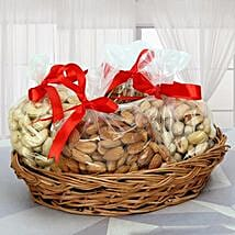 Dry Fruits Reloaded: Send Diwali Gifts for Boss