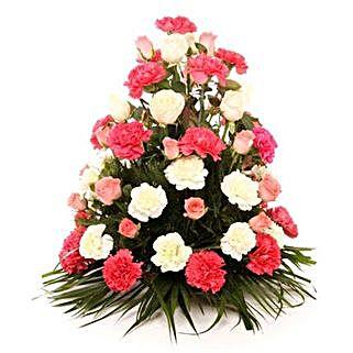 Elegant Blooms Of Sunshine: Send Flowers for Husband