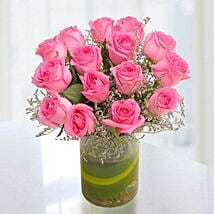Enchanting Pink: Roses for Mother's Day