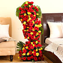 Endless Love: Send Flowers to Aligarh
