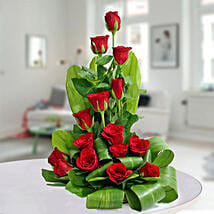 Expression of Romance: Flowers to Baheri