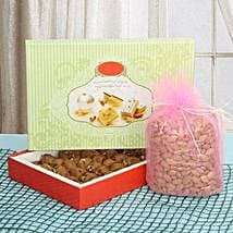 Fervor Sweet N Crunch: Fathers Day Sweets
