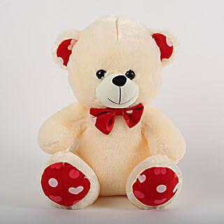Fluffy Teddy Bear: Send Soft Toys for Kids