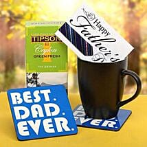 For A Tea Loving Dad: Send Gift Hampers to Bengaluru