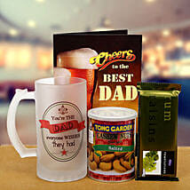 For My Dad: Gift Hampers Bengaluru