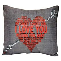 For The Love Of Cushion: Buy Cushions