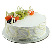 Fresh Ultimate Happiness Cake: Send Gifts to Jhalda