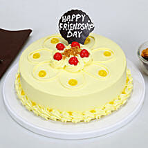 Friendship Day - Butterscotch Cake: Cakes for Friendship Day