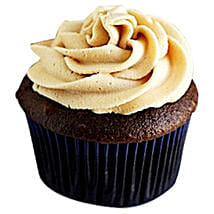 Frosted Peanut Butter Cupcakes: Send Birthday Cakes to Agra