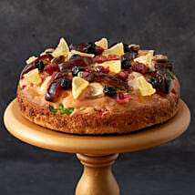 Fruit N Nut Cake- 500 gms: Cakes to Nagaon