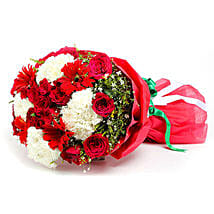 Gala of Red Roses: