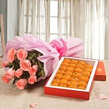 Gesture of Emotions: Send Flowers & Sweets to Pune