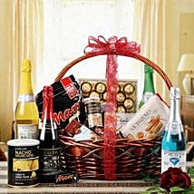 Glee of Exotic Gourmet: Gift Hampers Hyderabad