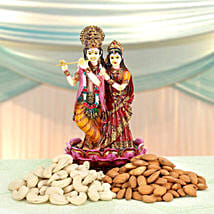 Godly Affection: Send Handicraft Gifts to Kolkata