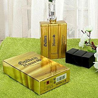 Golden Hours: Romantic Perfumes
