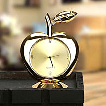 Golden Time Piece: Gift Delivery in Etah
