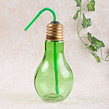 Green Sipper Bulb Small: Unique Gifts for Mothers Day