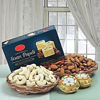 Greet This Diwali: Diwali Sweets Jalandhar