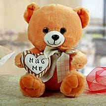Grizzly Bear: Valentines Day Soft toys