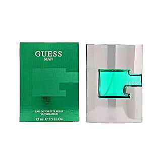 Guess For Men: Buy Perfume
