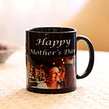 Happy Mothers Day Personalized Mug: Send Personalised Mugs to Lucknow