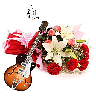 Harmonious Presentation of Love: Teachers Day Flowers
