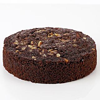 Healthy Gluten Free Walnut Dry Cake- 500 gms: Cakes to Pudukkottai