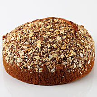 Healthy Multigrain Fiber Dry Cake- 500 gms: Cake Delivery in Jashpur