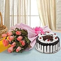 Heartwarming Treat: Send Birthday Cakes to Tirupur