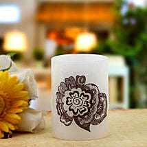 Henna Candle: Send Gifts for Eid Ul Zuha