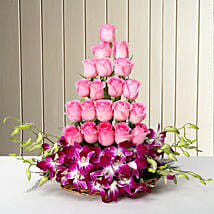 Hugs N Kisses: Mothers Day Flowers Chennai