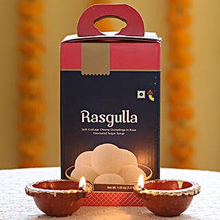 Impress This Diwali: Send Diwali Sweets to Jalandhar