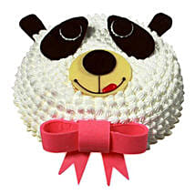In Love With Panda Cake: Gifts for 1St Birthday
