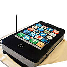 iPhone 4s Cake: Designer Cakes to Lucknow