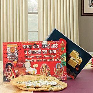 Karwa Chauth Rituals: Send Karwa Chauth Sargi