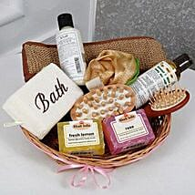 Khadi India Perfect Hamper For Mom: Mothers Day Gift Hampers