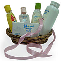Little Angel Basket: Send Gift Baskets to Jaipur