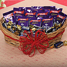Loaded With Chocolates: Gifts for Lohri