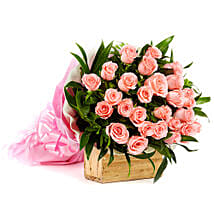 Love Bonanza: Flowers delivery in Vapi